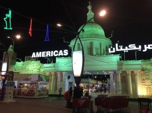 Americas...