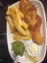 fish n' chips!